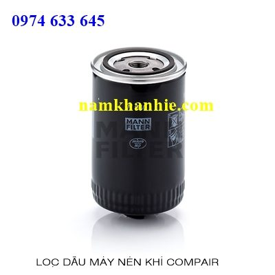 Lọc dầu máy nén khi Compair L4, L5, L7, L11, L15, L18, L22