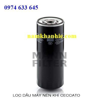 Lọc dầu dầu máy nén khi Ceccato640582,641130,