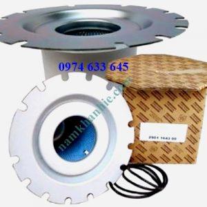 ATLAS COPCO GA10