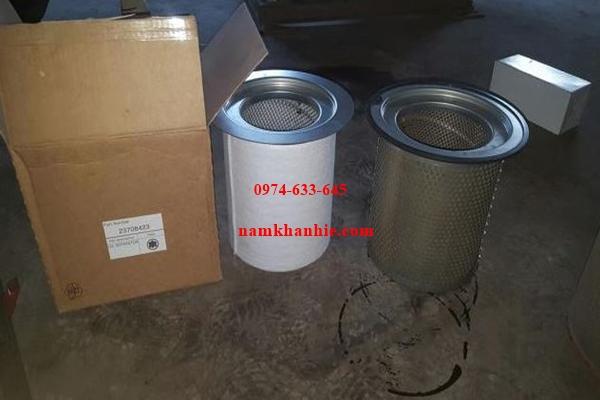Lọc tách dầu máy nén khí Ingersoll Rand R75