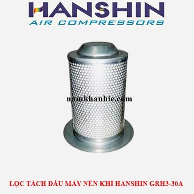 Lọc tách dầu máy nén khí Hanshin 442782