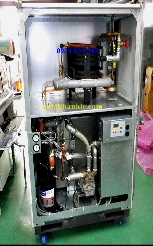 máy làm lạnh nước HP