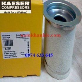 Lọc tách dầu máy nén khí kaeser 6.3795.0