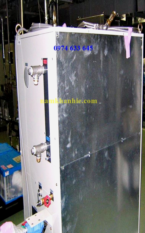 Máy làm lạnh nước 3HP orion