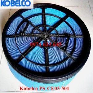 Lọc gió máy nén khí Kobelco PS-CE05-501/ PS-CE11-501